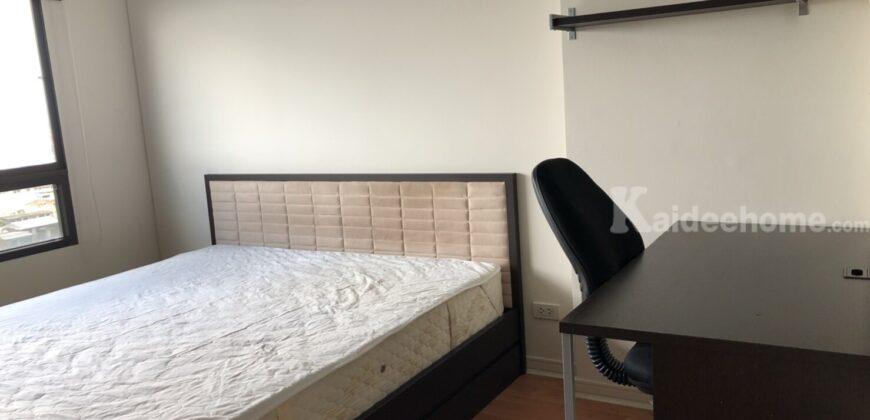 ให้เช่า คอนโดลุมพินีวิลล์ สุขุมวิท77 fully furnished ใกล้ bts อ่อนนุช 900 เมตร