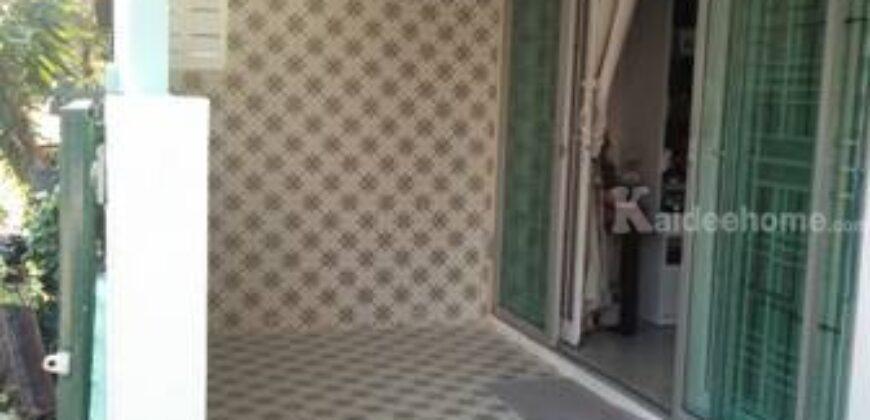 ขายบ้าน อารียา เดอะคัลเลอร์ 16.4 ตร.ว. 3 ห้องนอน 2 ห้องน้ำ ลาดปลาเค้า เกษตร-นวมินทร์ รามอินทรา