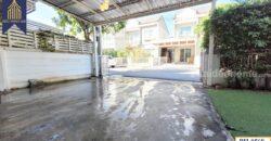 บ้านแฝด The Village Bangna เดอะวิลเลจ บางนา กม. 8 ซอยมหาชัย