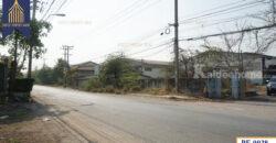 โรงงาน พื้นที่สีม่วง ท้ายบ้าน ติดทะเล สมุทรปราการ