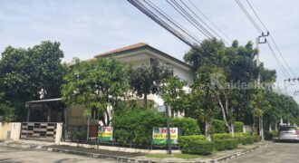 ขายบ้านสราญสิริ ท่าข้าม-พระราม2 ปรับราคาใหม่ ราคาถูกที่สุด บ้านสวย ทำเลดี บ้านหลังมุม ใกล้เซ็นทรัล, รร.สวนกุหลาบฯ ธนบุรี