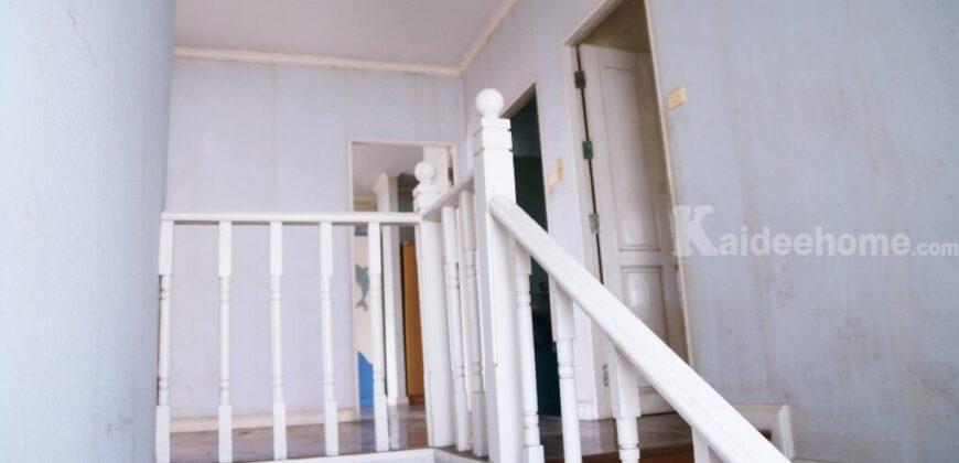 บ้านเดี่ยว 2 ชั้น พร้อมอยู่ โครงการ นริศา ธนบุรีรมย์