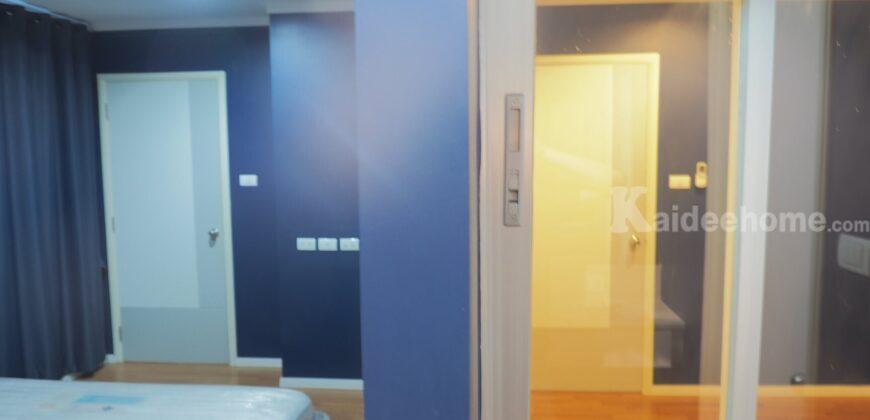 ขายคอนโด ลุมพินี พาร์ค พระราม 9 – รัชดา 2 ห้องนอน