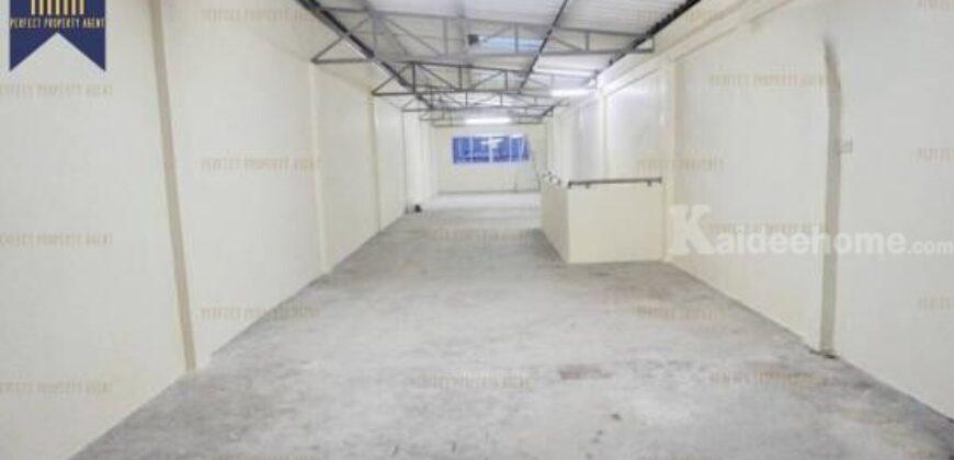 อาคารพาณิชย์ 6 ชั้น 2 คูหา ในซอยวัดด่านสำโรงใกล้ ฺBTS สำโรง