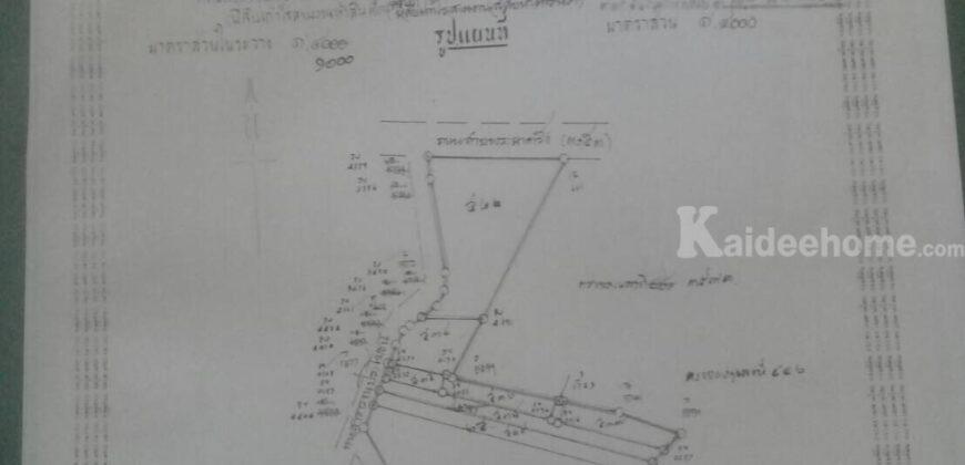 ที่ดินจันทบุรี ติดถนน ราคาถูก กำลังเจริญ การคมนาคม สะดวก สบาย 11 ไร่2งาน92 ตารางวา