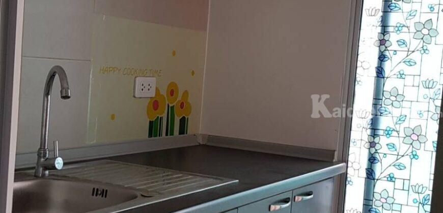 ขายคอนโดสวยห้องสตูดิโอสวยราคาพิเศษศุภาลัยรีสอร์ทรัชดา – ห้วยขวางใกล้ MRT ห้วยขวาง