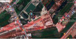 ขายที่ดินแปลงสวย 300 ตร.วา ขุนทะเล ,เมืองสุราษฏร์ธานี