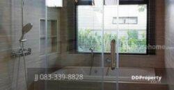 ขาย Pool Villa Hua-Hin 105 เขาเต่า Pranatarn ปราณาธาร พูลวิลล่า เนื้อที่ 165.7 Sqw. 3beds 3baths ตกแต่งพร้อมอยู่
