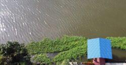 บ้านเดี่ยว พร้อมที่ดินติดแม่น้ำนครชัยศรี