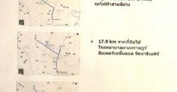 ขายที่ดิน 29-1-52 ไร่ ในซอยวัดคลองตาคล้าย ไทรน้อย – ลาดบัวหลวง