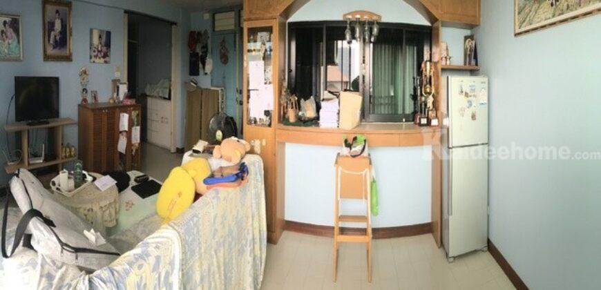 ขายคอนโด บ้านสวนพงษ์เพชร ขนาด 129.84 ตร.ม. 3 ห้องนอน ใกล้สถานีรถไฟฟ้าสีชมพู