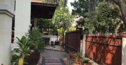 บ้านเดี่ยว ลลิลกรีนวิลล์ ประเวศ ติดแอร์พอร์ตลิ้งค์บ้านทับช้าง โครงการ : ลลิลกรีนวิลล์ ที่ตั้ง : เขตประเวศ แขวงประเวศ กรุงเทพมหานคร