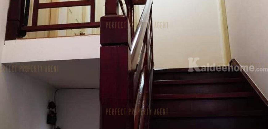 บ้านเดี่ยว ภัทรา วงแหวน-อ่อนนุช ประเวศ โครงการ : ภัทรา อ่อนนุช-วงแหวน ที่ตั้ง : แขวงประเวศ เขตประเวศ กรุงเทพมหานคร