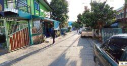 ที่ดินเปล่า หนองบอน ประเวศ สวนหลวง 138 ตารางวา ที่ตั้ง : แขวงหนองบอน เขตประเวศ จังหวัดกรุงเทพ ฯ