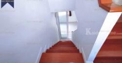 บ้านเดี่ยวศุภาลัยวิลล์ ใกล้ บีทีเอส คูคต โครงการ : ศุภาลัยวิลล์ ที่ตั้ง : ตำบลลาดสวาย อำเภอลำลูกกา ปทุมธานี