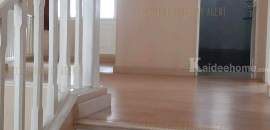 บ้านเดี่ยวบารเมษฐ์ สวนหลวง ประเวศ โครงการ : บารเมษฐ์ ที่ตั้ง : แขวงดอกไม้ เขตประเวศ กรุงเทพมหานคร