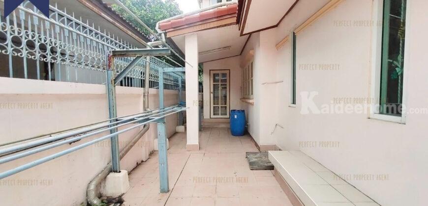 บ้านเดี่ยวรุ่งนภา ร่มเกล้า มีนบุรี กรุงเทพ โครงการ : รุ่งนภา ที่ตั้ง : ถนนร่มเกล้า แขวงแสนแสบ เขตมีนบุรี กรุงเทพมหานคร
