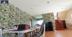 บ้านเดี่ยวสร้างเอง ซอยเฉลิมพระเกียรติ บ้านพร้อมอยู่ ที่ตั้ง : ซอยเฉลิมพระเกียรติ แขวงหนองบอน เขตประเวศ จังหวัดกรุงเทพ ฯ