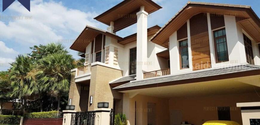 บ้านเดี่ยว พร้อมสระว่ายน้ำส่วนตัว แสนสิริ สุขุมวิท 67 วัฒนา พระโขนง โครงการ : แสนสิริ สุขุมวิท 67 Sansiri Sukhumvit