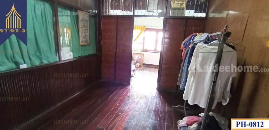 บ้านเดี่ยวสร้างเอง จรัญสนิทวงศ์ บางพลัด กรุงเทพ ที่ตั้ง : ถนนจรัญสนิทวงศ์ ตำบลบางบำหรุ อำเภอบางพลัด กรุงเทพมหานคร