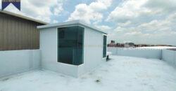 โฮมออฟฟิศ เทอมินอล สุวรรณภูมิ บางพลี โครงการ : The Terminal Suvarnabhumi ที่ตั้ง : ตำบลราชาเทวะ อำเภอบางพลี สมุทรปราการ