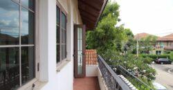มือสอง : บ้านเดี่ยว เดอะ ทัสคาน่า @ วงแหวน-รามอินทรา