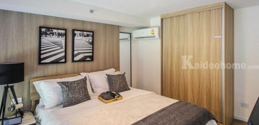 ขาย 1 ห้องนอน สไตล์ Loft คอนโด Ramada by Wyndham Bangkokขาย 1 ห้องนอน สไตล์ Loft คอนโด Ramada by Wyndham Bangkok