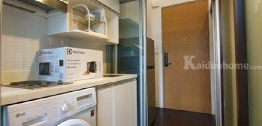 ขายคอนโด ไอดีโอ มอร์ฟ สุขุมวิท 38 ห้อง Duplex ตบแต่งพร้อมอยู่ ใกล้ BTS ทองหล่อเพียง 300 เมตร, เลี้ยงสัตว์ได้ Pet Friendly