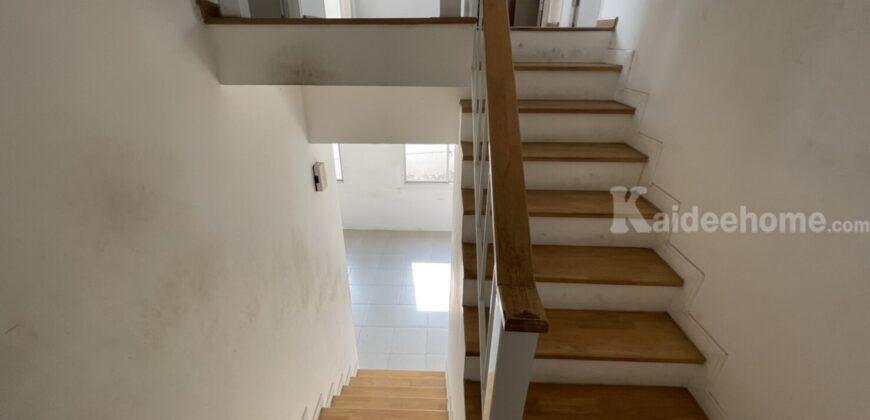 บ้าน 2 ชั้น พร้อมอยู่ โครงการ มัลดีฟส์ บีช ศรีนครินทร์-วงแหวน
