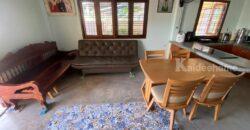ขายอพาร์ทเม้นท์ 10 ห้องพร้อมผู้เช่า+บ้านเดี่ยว 3 ห้องนอน 2 ห้องน้ำ บ้านฉาง ระยอง บนเนื้อที่ 1 ไร่ (พื้นที่ใช้สอยรวม 731 ตร.เมตร)