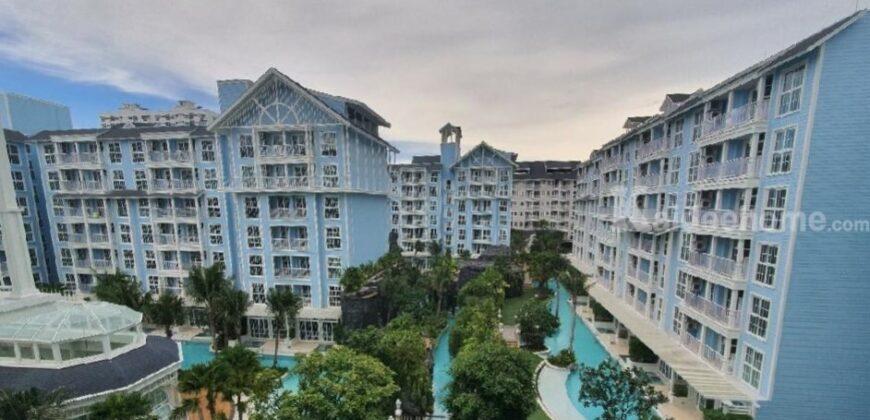 ขายด่วน คอนโดติดชายหาดจอมเทียน ขายถูกกว่าโครงการ 1,000,000 ล้านกว่าบาท มีห้องเดียวเท่านั้น โทร 063-826-5942