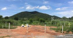 ขายที่ดิน100ตรวา สัตหีบ ชลบุรี เหมาะสำหรับปลูกบ้าน วิวสวยธรรมชาติ