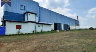 โรงงาน โกดัง พร้อมที่ดิน 13ไร่ (สีม่วง) มีใบรง.4 ที่ตั้ง : ตำบลราษฎร์นิยม อำเภอไทรน้อย จังหวัดนนทบุรี