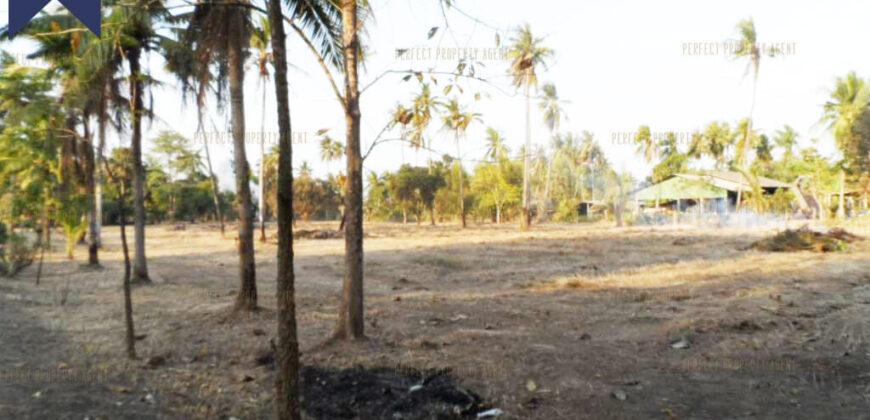 ที่ดิน พร้อมสิ่งปลูกสร้างแปลงสวย แยกห้วยชินสีห์ ราชบุรี ที่ตั้ง : ตำบลคูบัว อำเภอเมือง จังหวัดราชบุรี