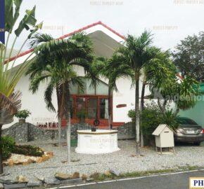 บ้านสวนริมทะเล นาจอมเทียน ชลบุรี โครงการ : บ้านสวนริมทะเล นาจอมเทียน