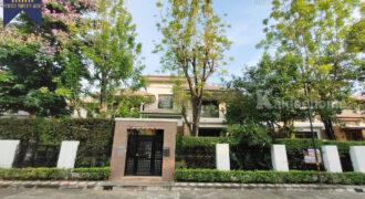บ้านเดี่ยว นาราสิริ พัฒนาการ สวย พร้อมอยู่ โครงการ : นาราสิริ พัฒนาการ