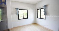 บ้านเดี่ยว ปริญสิริ กาญจนาภิเษก-บางบอน หลังริม โครงการ : ปริญสิริ กาญจนาภิเษก