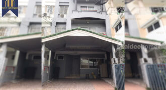 ทาวน์โฮม My Home Town เทพารักษ์ กม.1 โครงการ : My Home Town เทพารักษ์ กม.1 ที่ตั้ง : ถนนเทพารักษ์ ตำบลเทพารักษ์ อำเภอเมือง สมุทรปราการ