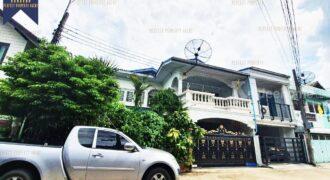 บ้านเดี่ยว โชคชัยสี่-ลาดพร้าว พร้อมอยู่ ที่ตั้ง : ซอยโชคชัย 4 แขวงลาดพร้าว เขตลาดพร้าว กรุงเทพมหานครฯ