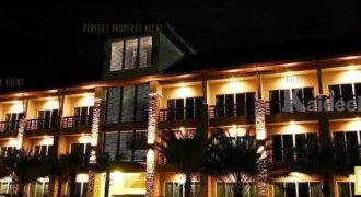 อพาร์ทเมนท์ สไตล์รีสอร์ท พัทยา บางละมุง Resort-styled Apartment in Pattaya ที่ตั้ง : ซอยสุขุมวิท – พัทยา ถนนสุขุมวิท ตำบลนาเกลือ อำเภอบางละมุง จังหวัดชลบุรี
