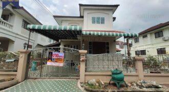 บ้านวรารมย์ 69 เพชรเกษม หนองแขม โครงการ : หมู่บ้านวรารมย์ 69 ที่ตั้ง : ถนนเพชรเกษม แขวงหนองแขม เขตหนองแขม กรุงเทพมหานคร
