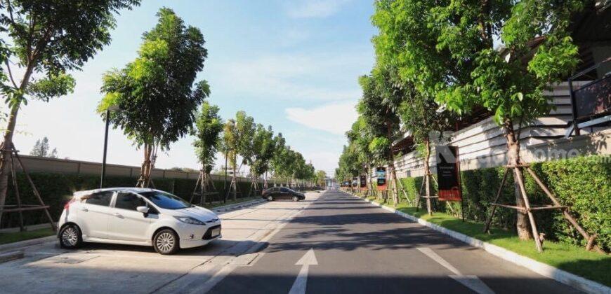 ขาย/ให้เช่า ดีคอนโด นครระยอง แสนสิริ ติดถนนสุขุมวิท ใกล้ห้างแหลมทอง ใจกลางเมืองระยอง Fully Furnished พร้อมอยู่