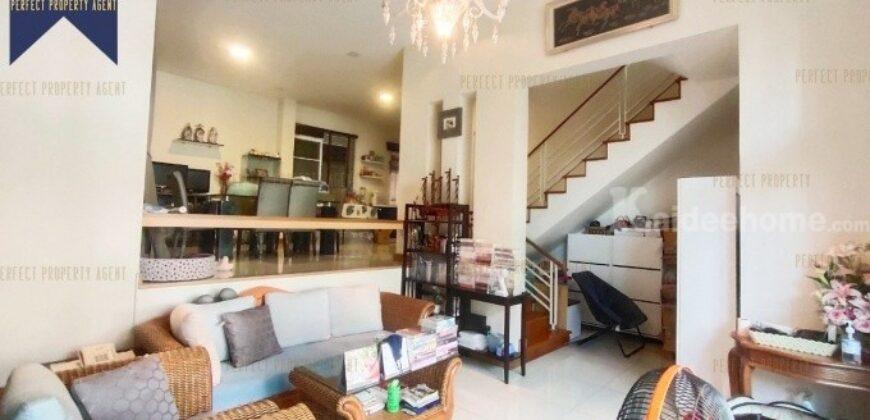 บ้านเดี่ยว ไพรมารี เพลสทีจ ตกแต่งสวย พร้อมเข้าอยู่ โครงการ : ไพรมารี เพลสทีจ ที่ตั้ง : ถนนนวมินทร์ แขวงคลองกุ่ม เขตบึงกุ่ม กรุงเทพมหานคร