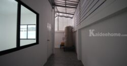 บ้านแฝดสวยสร้างใหม่ ซอยมิตรไมตรี 4