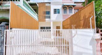 ขายด่วน บ้าน 33 ตรว. ซอยอุดมสุข51 สวย ทำใหม่ สไตล์มินิมอล