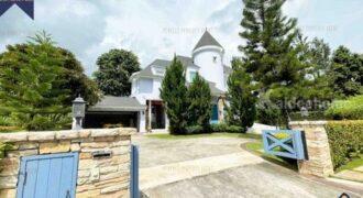 บ้านพักตากอากาศ Magnolias French Country Khao Yai เขาใหญ่ ปากช่อง (บ้านตัวอย่าง) โครงการ : Magnolias French Country Khao Yai ที่ตั้ง : ตำบลหมูสี อำเภอปากช่อง จังหวัดนครราชสีมา