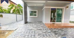บ้านเดี่ยว สินทวีกรีนวิลล์ 2 บ้านคลองสวน พระสมุทรเจดีย์ โครงการ : สินทวีกรีนวิลล์ 2 ที่ตั้ง : ตำบลบ้านคลองสวน อำเภอพระสมุทรเจดีย์ จังหวัดสมุทรปราการ