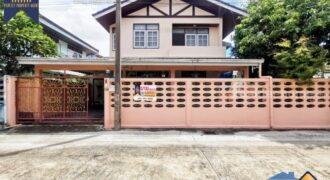 บ้านเดี่ยว หมู่บ้านเมืองงาม 2 ซอยลาซาล-บางนา หลังมุมพร้อมอยู่ โครงการ : เมืองงาม 2 ที่ตั้ง : ถนนสุขุมวิท แขวงบางนาใต้ เขตบางนา กรุงเทพมหานครฯ
