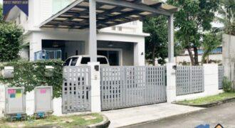 บ้านเดี่ยวชลดา สายไหม ถนนสายไหม ออเงิน โครงการ : ชลลดา สายไหม ที่ตั้ง : ถนนสายไหม แขวงออเงิน เขตสายไหม กรุงเทพมหานครฯ